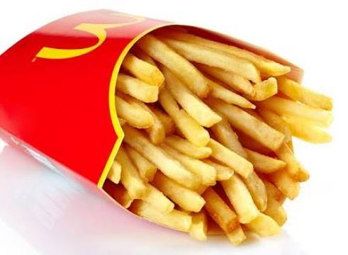 Best Trick To Make McDonalds French Fries